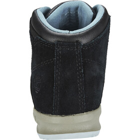 Timberland GT Scramble Shoes WP Leather Kinder black